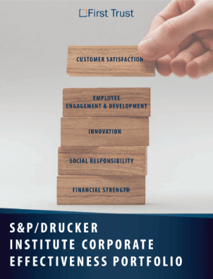 S&P/Drucker Institute Corporate Effectiveness Portfolio